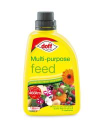 Multi-Purpose Plant Feed 1 Litre