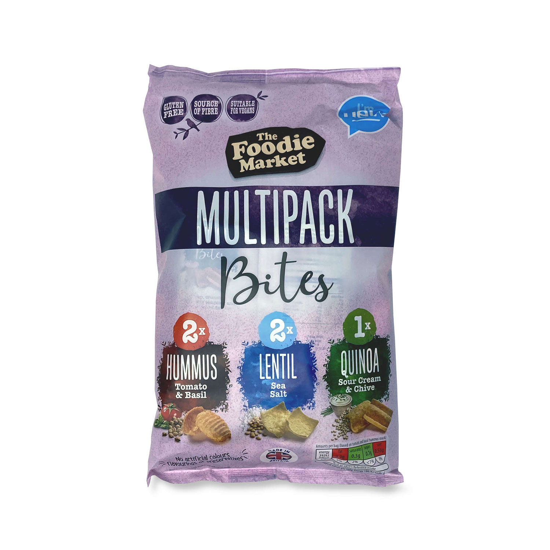 Multipack Bites