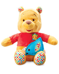 Muscial Winnie the Pooh Musical Toy