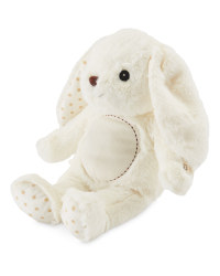 Little Town Musical Bunny Plush Toy