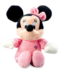 Musical Minnie Mouse Musical Toy
