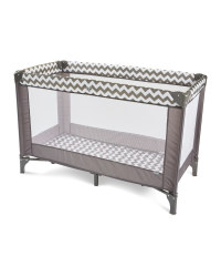 My Babiie Travel Cot