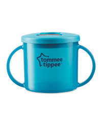Tommee Tippee My First Drinks Cup - Blue