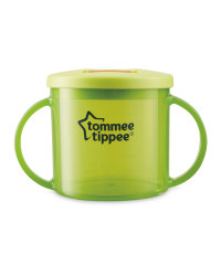 Tommee Tippee My First Drinks Cup - Green