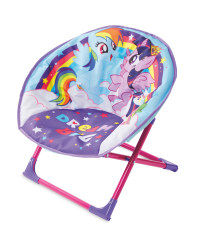My Little Pony Moon Chair