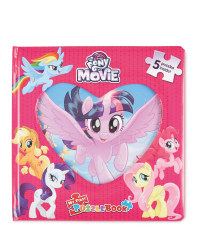 My Little Pony My First Puzzle Book