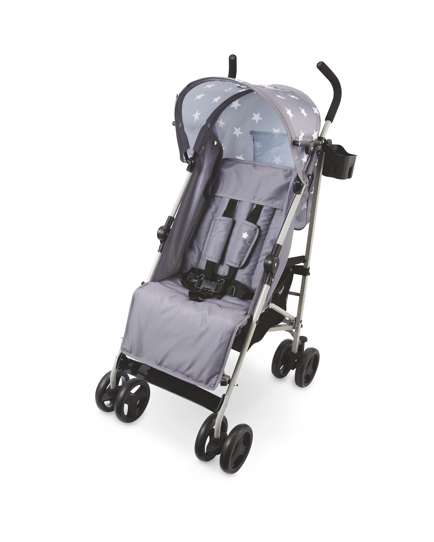My Babiie Baby Stroller Pram Aldi