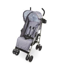 My Babiie Baby Stroller