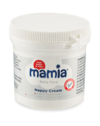 Mamia Nappy Cream 125g