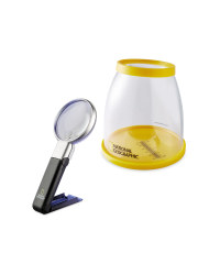 National Geographic Magnifiers