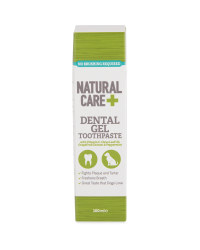 Natural Care Pet Dental Gel