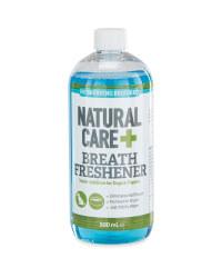 Natural Care Pet Dental Liquid