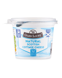 Natural Scottish Cottage Cheese