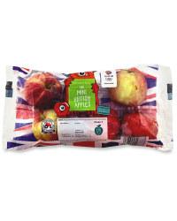 Nature's Pick Mini Apples 6 Pack