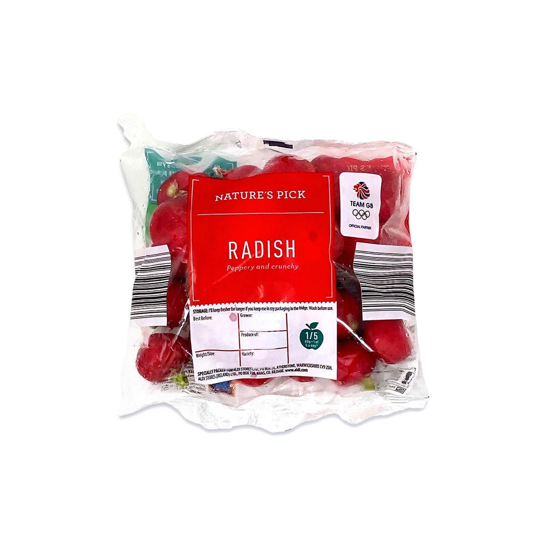 Nature's Pick Radish 240g