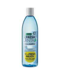 Naturel Promise Pet Dental Water