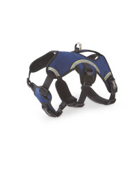 Navy Adventure Dog Harness