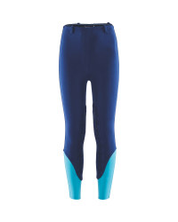 Navy/Blue Junior Riding Breeches