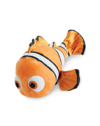 Nemo Character Soft Toy