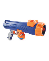 Nerf Dog Tennis  Ball  Launcher