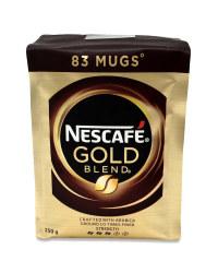 Nescaf� Gold Blend Refill