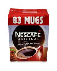 Nescafé Original Refill