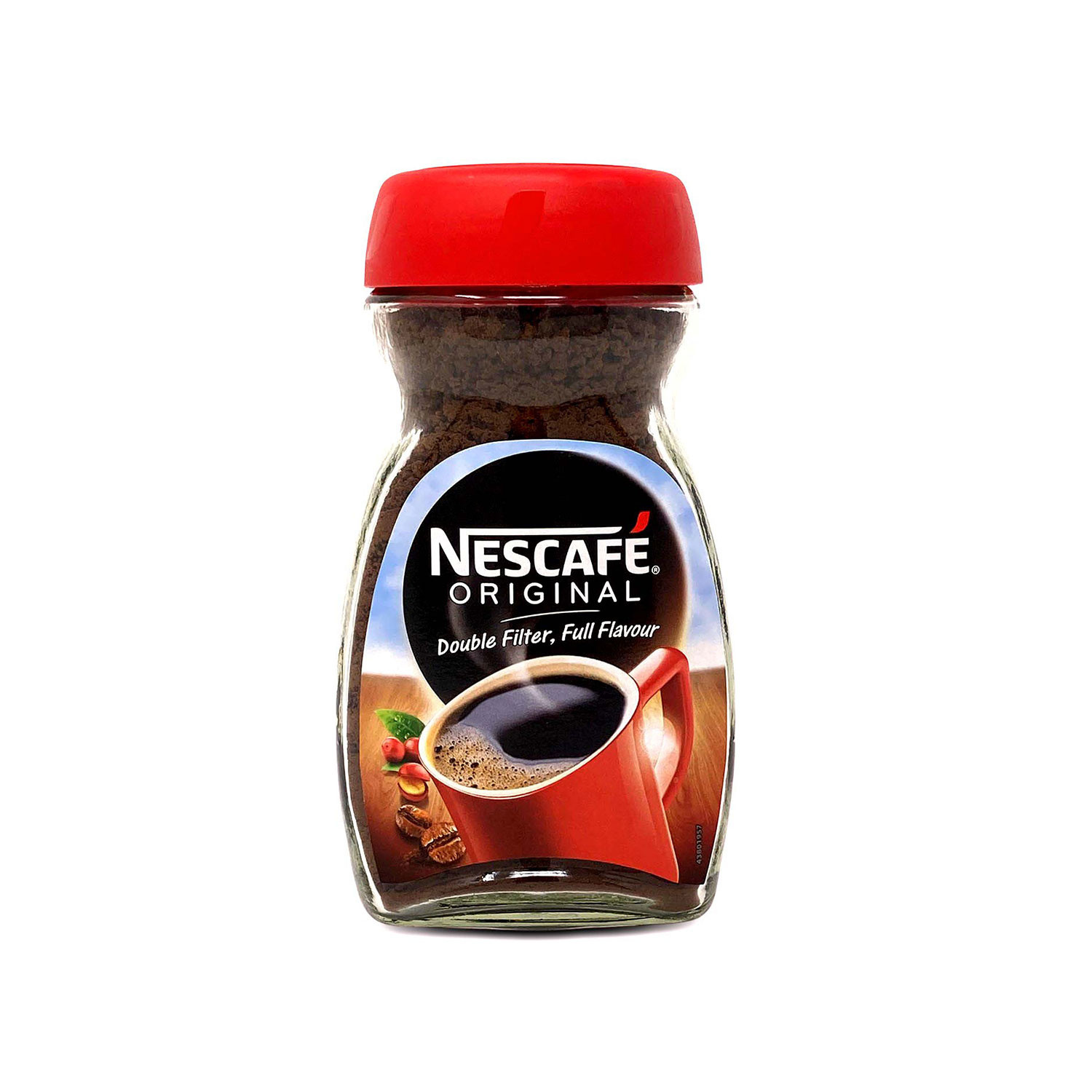Nescafé Original Instant Coffee