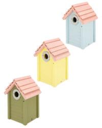 Bird Box Nest Box