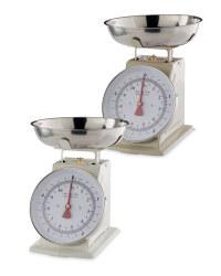 Neutral Kitchen Scales