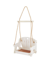 New England Bird Swing Feeder