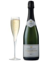 Nicolas De Montbart Champagne