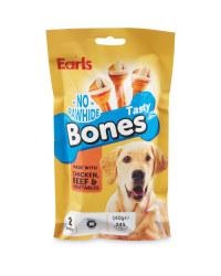 No Rawhide Dog Treats Magic Bone