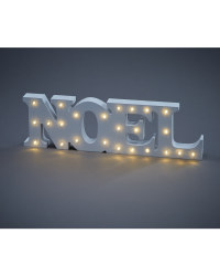 Noel Decorative LED Lights