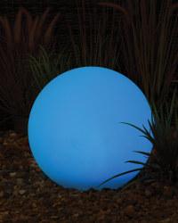 Noma Solar Sphere Light 40cm