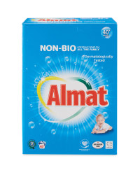 Non Bio Washing Powder