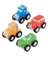 Nuby Cars
