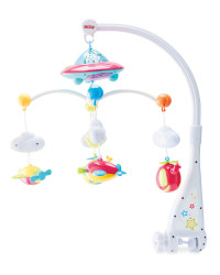 Nuby Cot Mobile