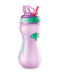Nuby Flip-It Cup - Purple/Green