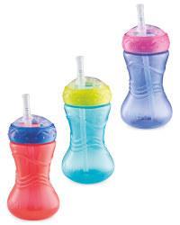 Nuby Flexi Straw Cup