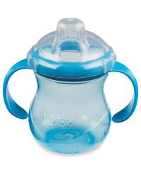 Nuby Grip N Sip Cup - Blue