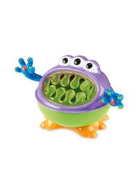 Nuby Monster Snack Pot