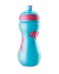 Nuby Pop-Up Cup - Blue/Pink