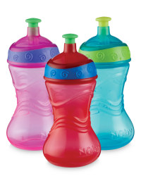 Nuby Pop-up Cup