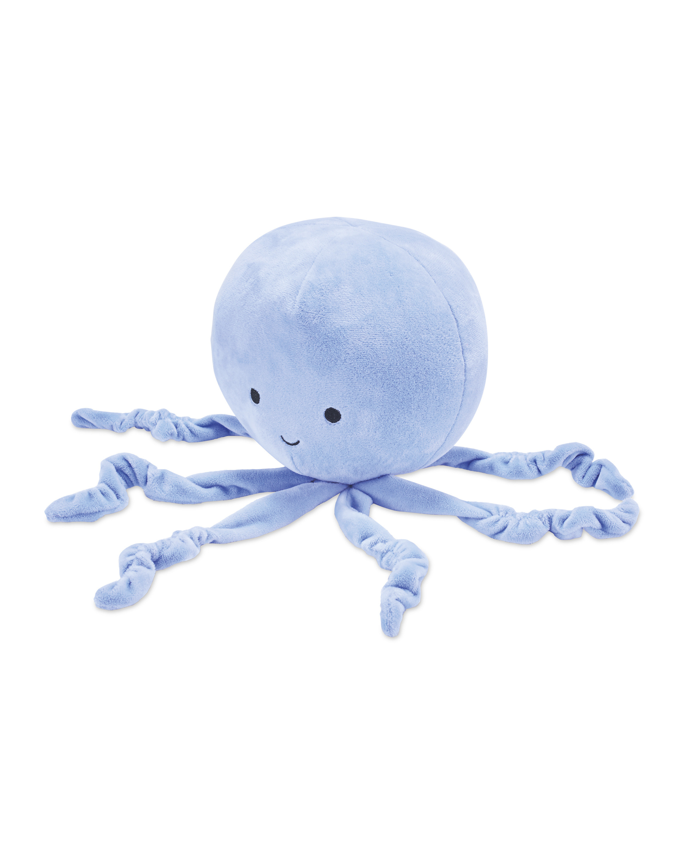 Little Town Octopus Soft Toy