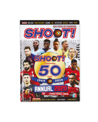 Official Shoot Annual