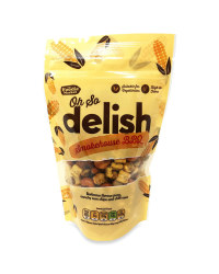 Oh So Delish Share Bags - BBQ