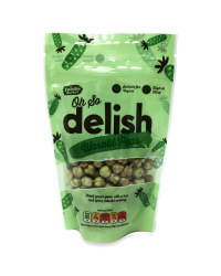 Oh So Delish Share Bags - Wasabi