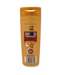 Oil Shampoo