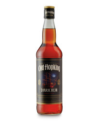 Old Hopking Dark Rum