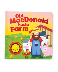 Old MacDonald Book